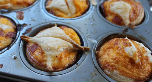 Bacon-and-Egg-Pies