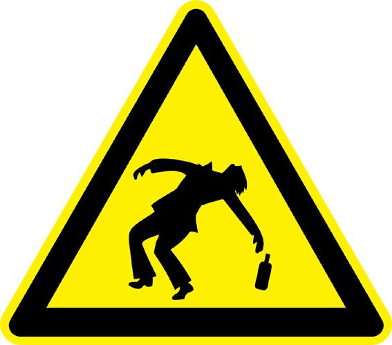 Drunk-Sign